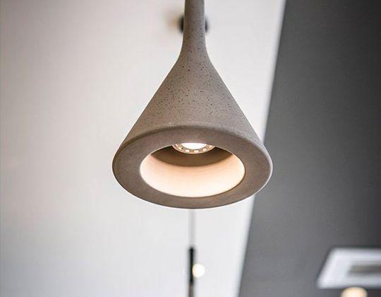 Forme di luce verona illuminazione e design