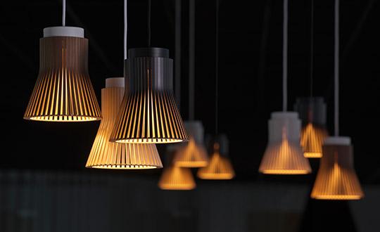 Secto design una storia finlandese for Imitazioni lampade design